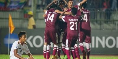 Qatar U19, AFC U19, Oscar Cano,