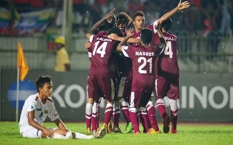 Qatar U19: un programme sur mesure