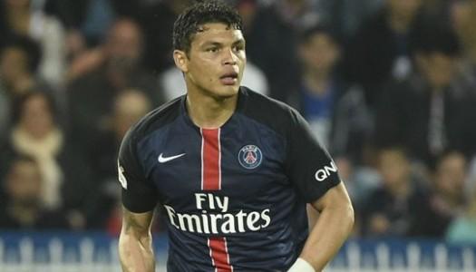 Paris SG:  Thiago Silva et l'inarrêtable MSN