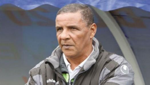 MO Béjaia : les regrets de Amrani
