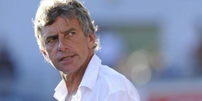 Christian Gourcuff remettra-t-il Rennes sur les rails de l'ambition ?