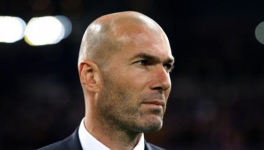 Real Madrid : Non, Zidane n'a pas changé