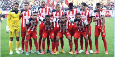 FU Rabat, Coupe de la Confédération