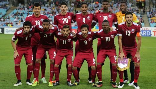 Mondial 2018 : le  Qatar est en train de réussir sa mue