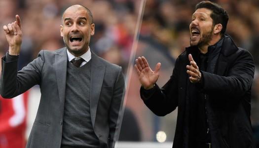 Bayern-Atlético:  la guerre des styles