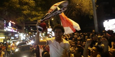 Omar Gaber, Zamalek (photo : www.facebook.com/ZSCOfficial