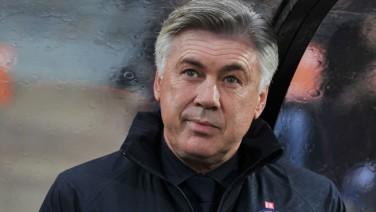 Carlo Ancelotti, Bayern Munich,