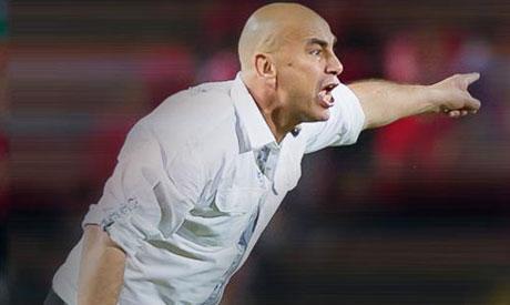 Coupe de la CAF: Hossam Hassan «voulait» Mounana