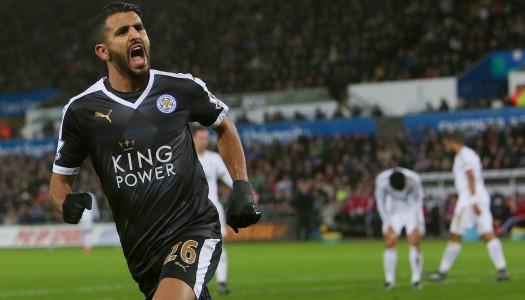 Coupes d'Europe: Mahrez, Koka, Benzema, éclairs dans la nuit