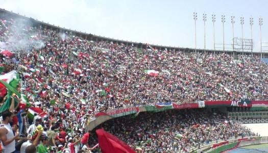 Coupe d'Algérie:   Hachoud à libéré le MC Alger