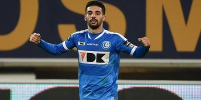 Mbark Boussoufa, La Gantoise, Jupiler Pro League,