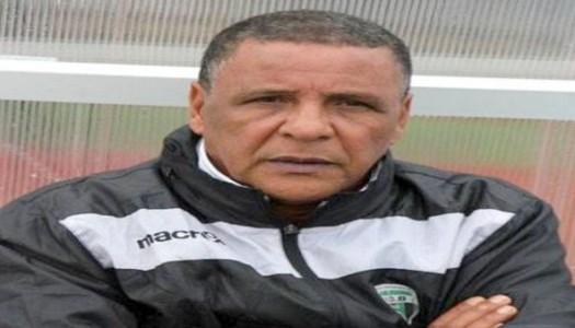 MO Béjaia : Amrani très sollicité