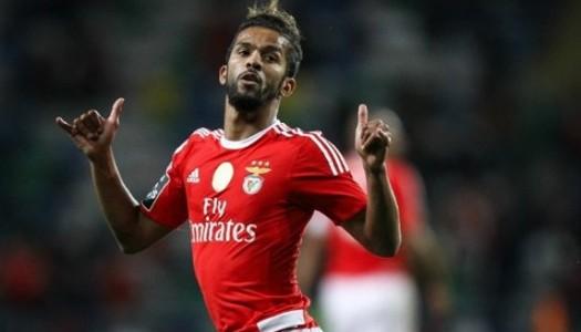 Benfica: premier titre pour Mehdi Carcela