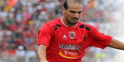 Hocine Achiou, USM Alger, Ligue 1 Algérie,