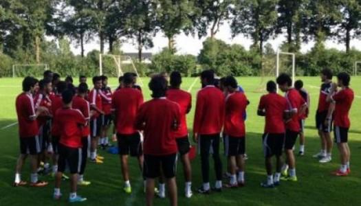 QSL :   Stage en Espagne pour Al Rayyan