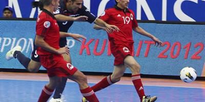 Al Rayyan Futsal