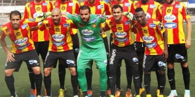 ES Tunis, Coupe de la Confédération,
