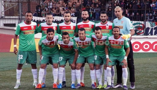 Coupe de la CAF: Le  MC Alger ne lâche plus rien