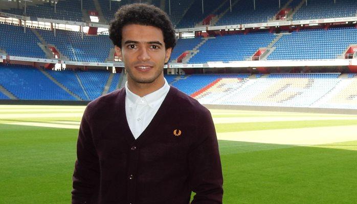 Omar Gaber, Zamalek, FC Bâle,