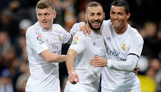 LDC Europe: le Real Madrid au bout de la nuit
