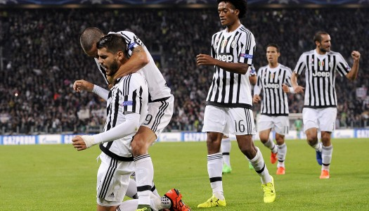 LDC : vers une finale inédite Real-Juve