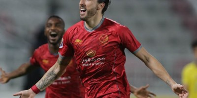 Chico Flores et  Lekhwiya  croiseront la route d'El jaish (photo afc.com)