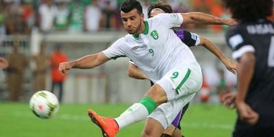 Al Ahli Djeddah: Doublé de Omar - Al - Somah  en finale face à Al Nassr