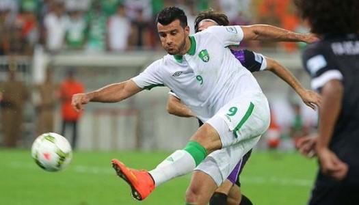 King's Cup: Al Ahli Jeddah mate Al Nassr