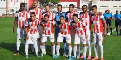 FUS Rabat,
