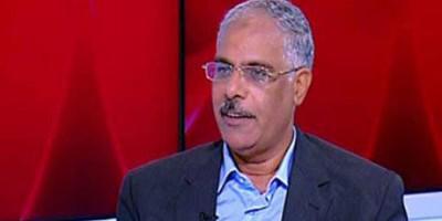 Gamal Allam, EFA, FIFA,
