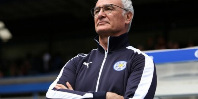Claudio Ranieri, Leicester City, Premier League,