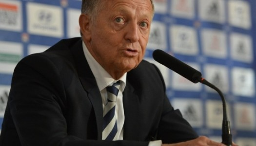 Lyon: Attention, Jean-Michel Aulas revient !