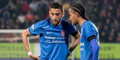 HalimZyech, FC Twente, Eredivisie,