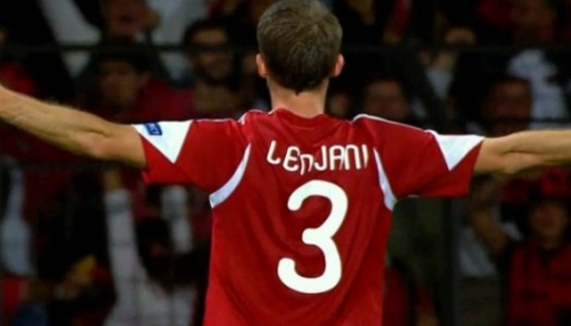 Amical : l'Albanie domine le Qatar (3-1)