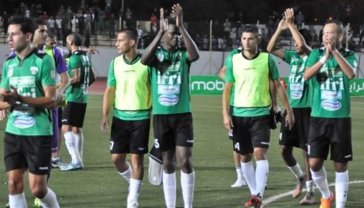 Coupe de la CAF: le bel exploit de Béjaia