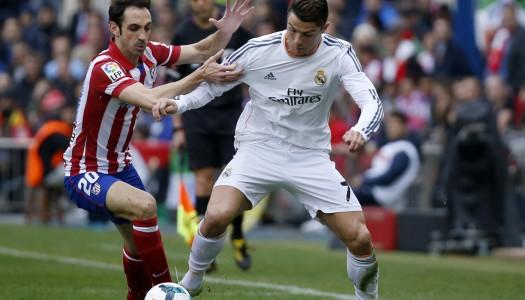 Atletico – Real : chaud derby madrilène  à Milan
