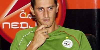 Rafik Saifi, Fennecs,