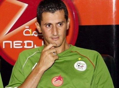 MC Alger : retour aux sources pour Saifi
