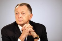Jean-Michel Aulas, O.Lyon, Paris SG,