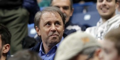 Milovan Rajevac (photo  mozzartsport.com)