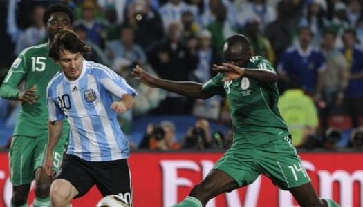 Argentine: Messi et l'Albiceleste c'est fini !