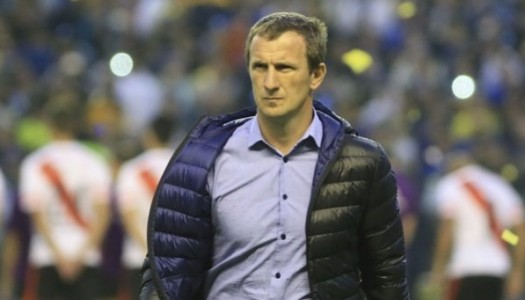 Al Wasl : Arruabarrena nouveau coach