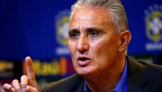 Brésil : Tite succède à Dunga