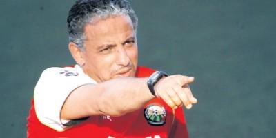 Adel Amrouche, USM Alger,