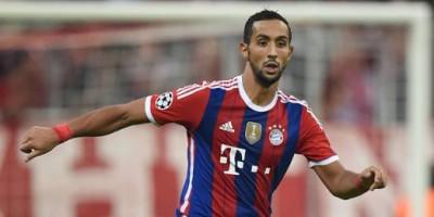 Mehdi Benatia, FC Bayern Munich,
