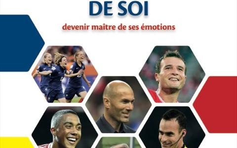 Livre: Le football, un terrain vers la connaissance de soi