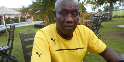 Siaka Traoré, Asec Abidjan,