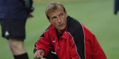 Gérard Buscher, ES Tunis,