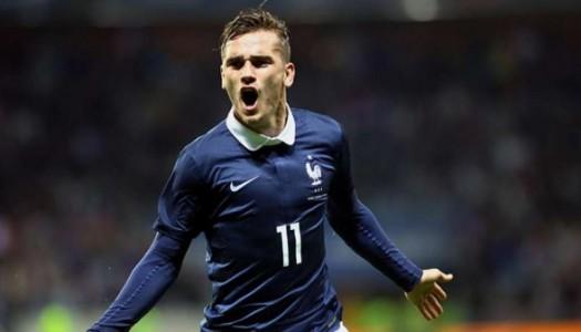 Euro 2016 : la France bat l'Irlande  (2-1) dans la douleur