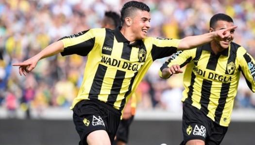 Rennes:  l'Egyptien Karim Hafez fera un essai